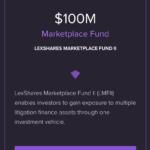 LexShares Market Fund II