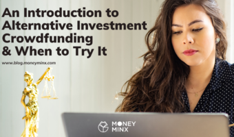 Intro to Alternative Investing Blog Post by Money Minx