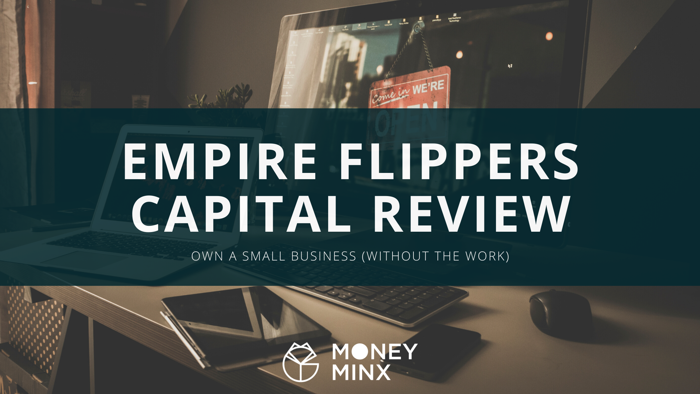 Empire Flippers Capital Review