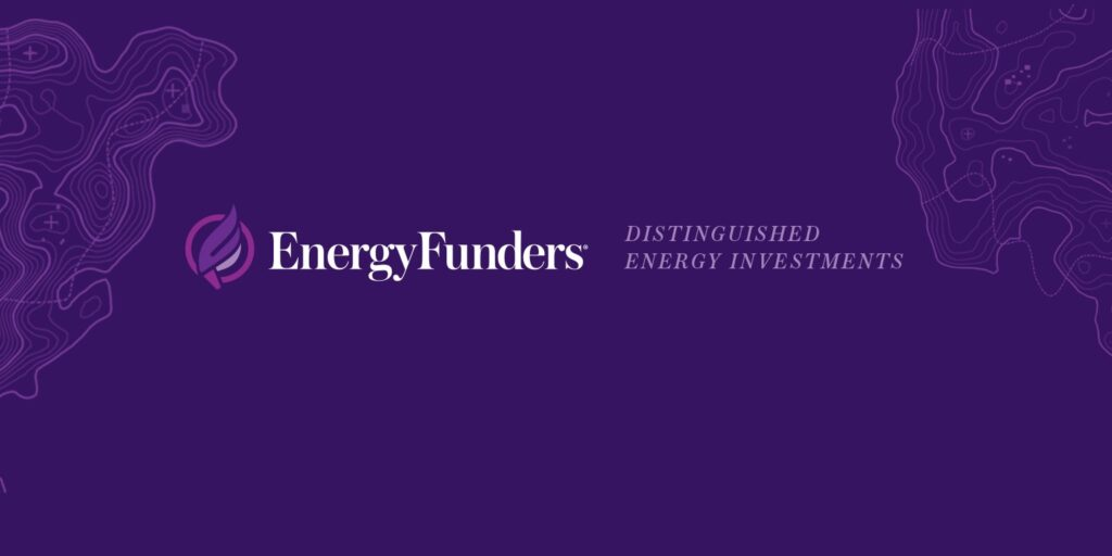 EnergyFunders Heading