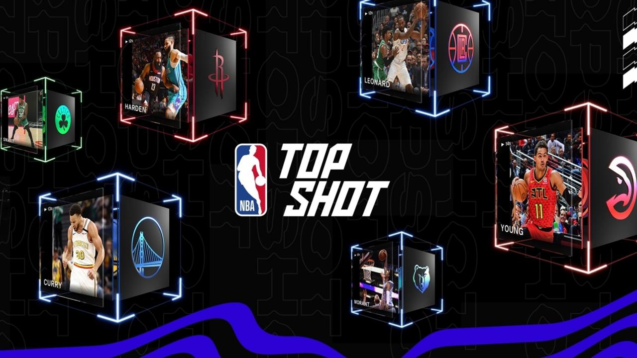 NBA Top Shot Review